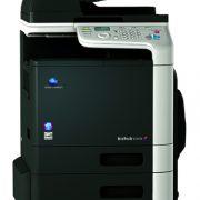 bizhub c3110 renkli fotokopi makinesi